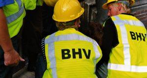 BHV cursus volgen doet u bij Vitalus