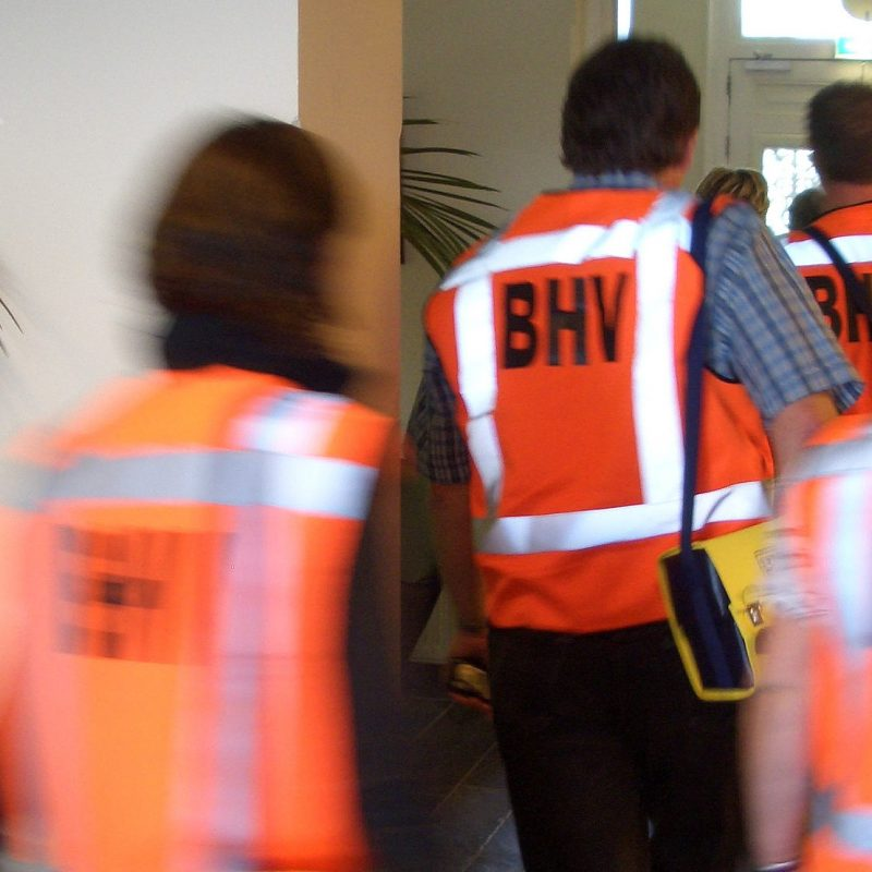 BHV oefening