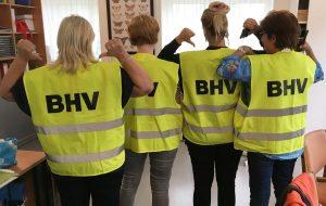 Volg uw BHV cursus voor bedrijfshulpverlener bij Vitalus